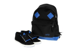colette x EASTPAK 2012 Capsule Collection