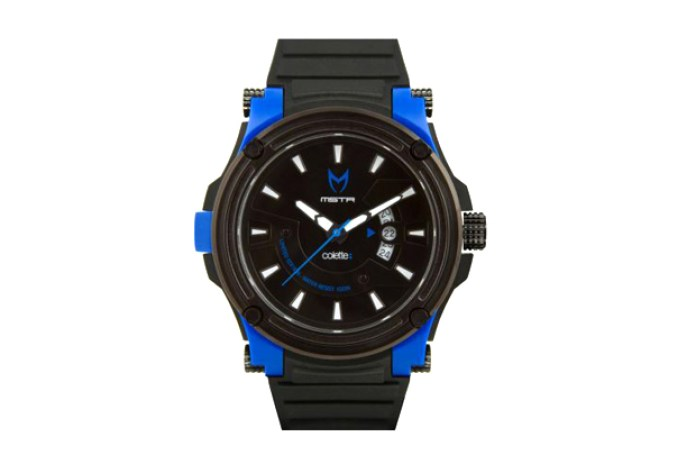 colette x Meister Limited Edition Prodigy Watch