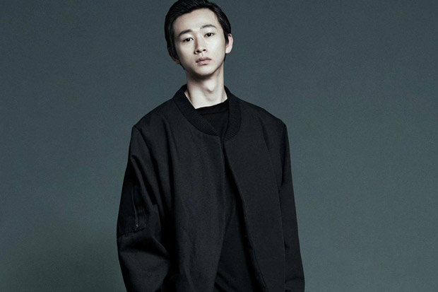 complexgeometries 2012 Fall/Winter Collection