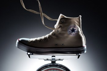 Converse 2012 Fall/Winter Canvas Chuck Taylor All Star Evo