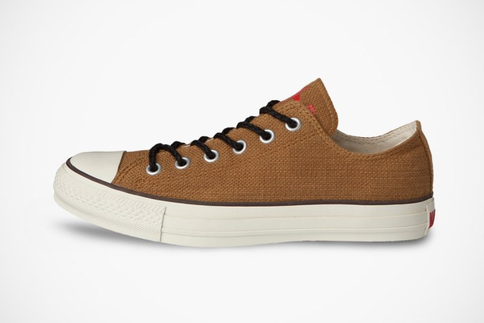 Converse Chuck Taylor All-Star Gunny OX-SACK