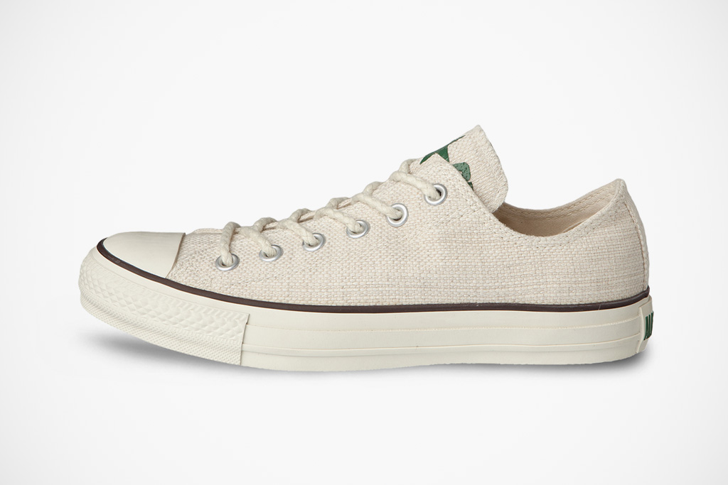 converse chuck taylor all star gunny ox sack