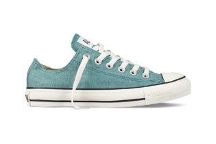 Converse Chuck Taylor All-Star Stonewashed Canvas