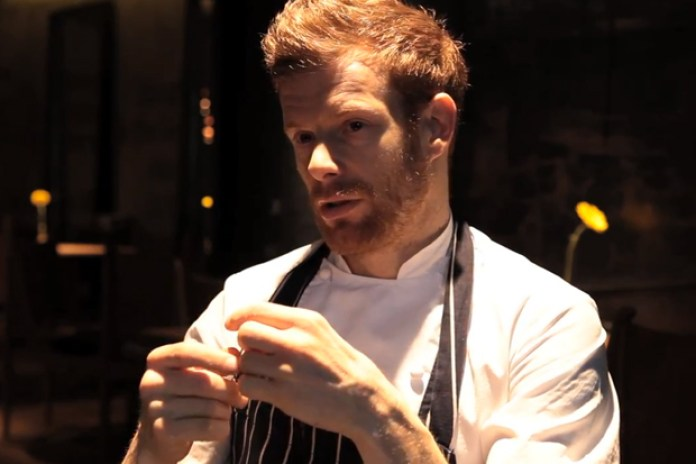 Crane.tv: Cooking with Tom Aikens