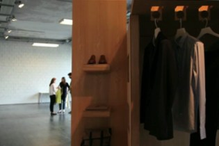 Crane.tv: COS Debut in Milan