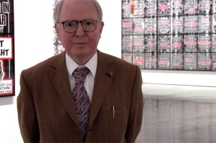Crane.tv: Gilbert & George - London Pictures Video Interview