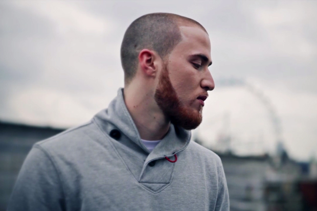 Creating Classics: An Interview with Mike Posner