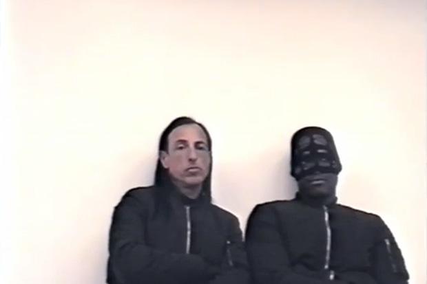 Dazed Digital: Rick Owens x Zebra Katz Video