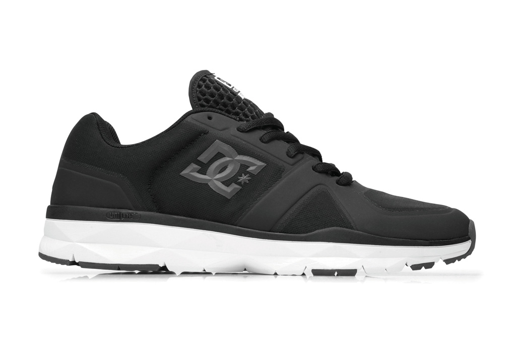 DC Shoes 2012 Fall Unilite Trainer