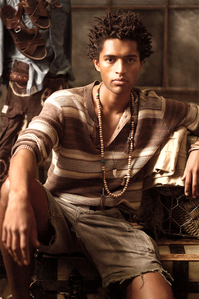 Denim & Supply Ralph Lauren 2012 Summer Lookbook