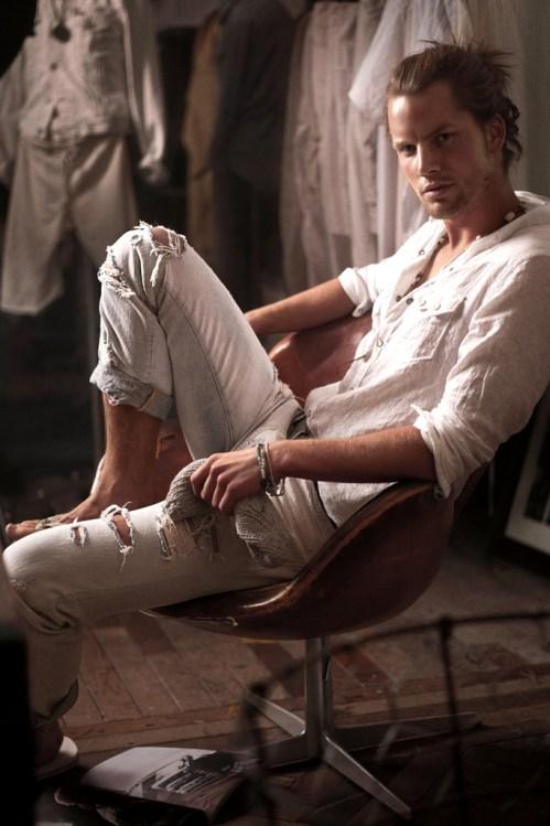 Denim & Supply Ralph Lauren 2012 Summer Lookbook