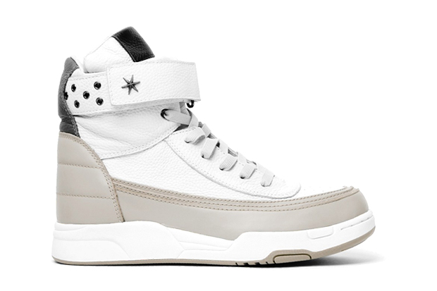 Diet Butcher Slim Skin 2012 Spring/Summer High Top Sneaker