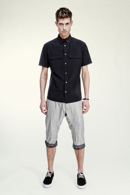 disaeran 2012 spring summer collection lookbook