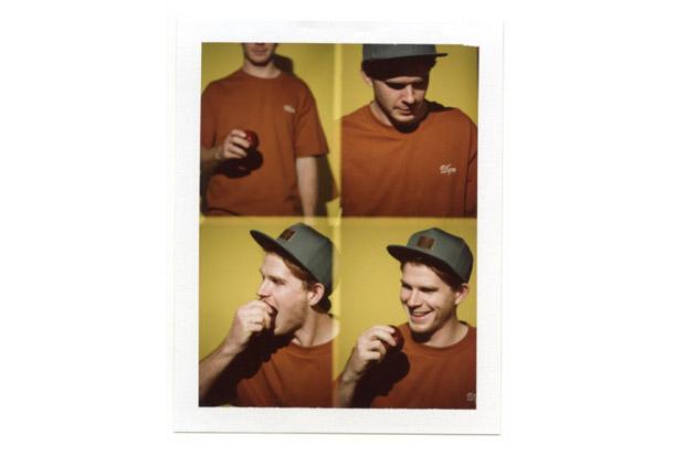 DQM 2012 Spring/Summer Lookbook