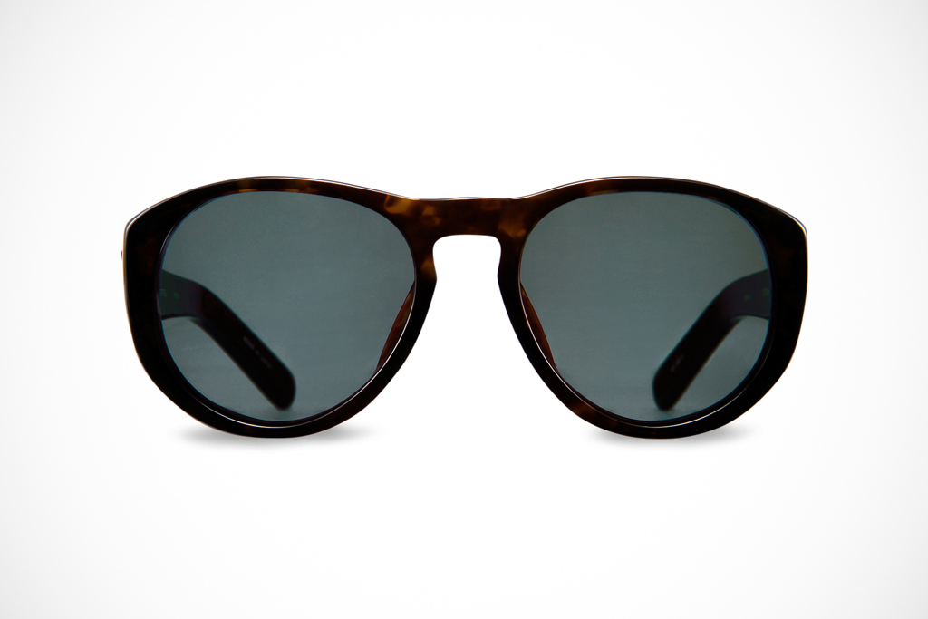 Dries Van Noten x Linda Farrow 2012 Summer Sunglasses