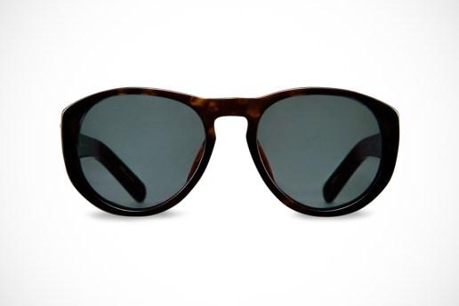 Dries Van Noten x Linda Farrow 2012 Summer Sunglasses