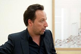 Emmanuel Perrotin: Deconstructing Galerie Perrotin