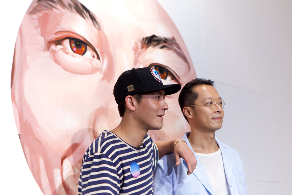 "Eric So ""Confusion"" Art Exhibition Recap"