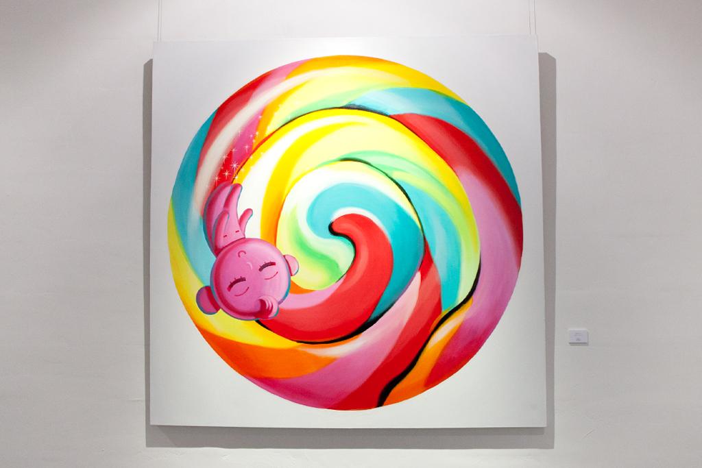 "Eric So ""Confusion"" Art Exhibition Recap"