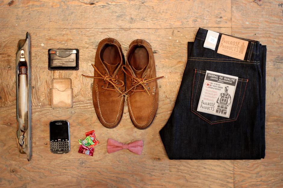 essentials brandon svarc