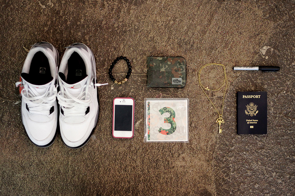essentials casey veggies
