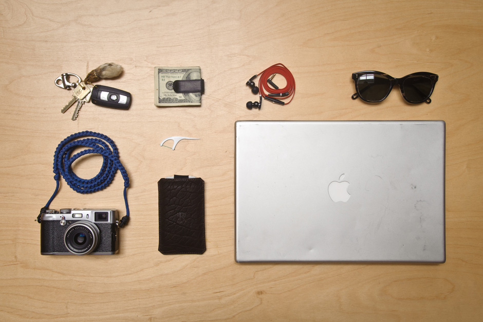 Essentials: Chris Gibbs