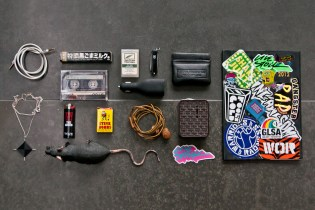 Essentials: Garret Louie