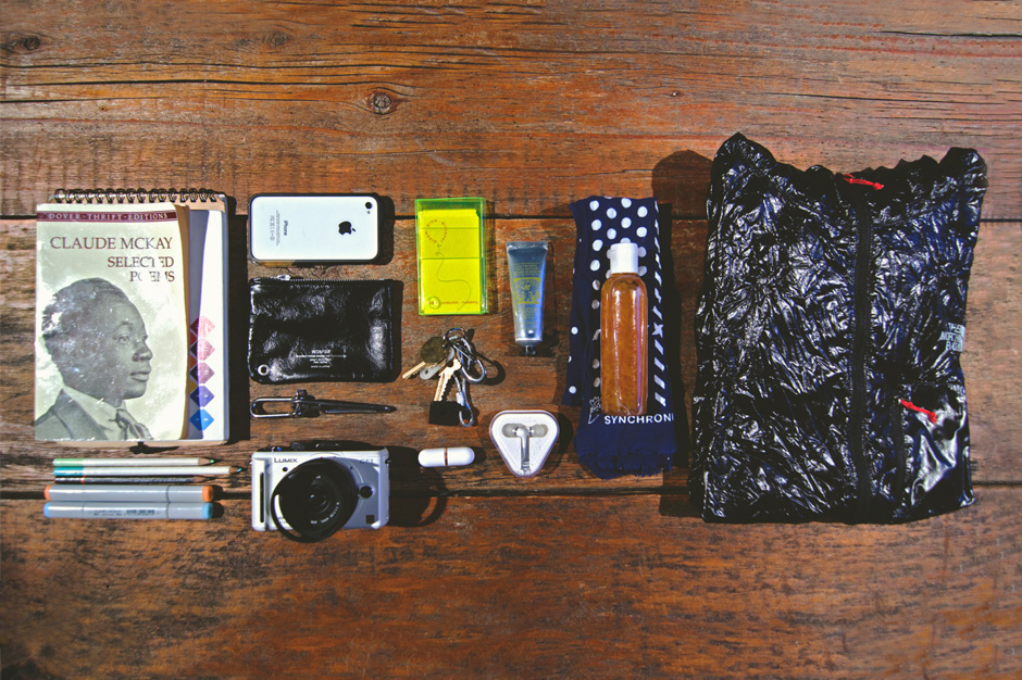 Essentials: Jeremy Aquing