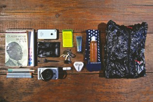 Essentials: Jeremy Aquing