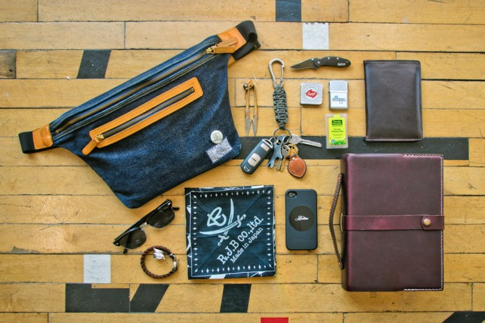 Essentials: Johan Lam