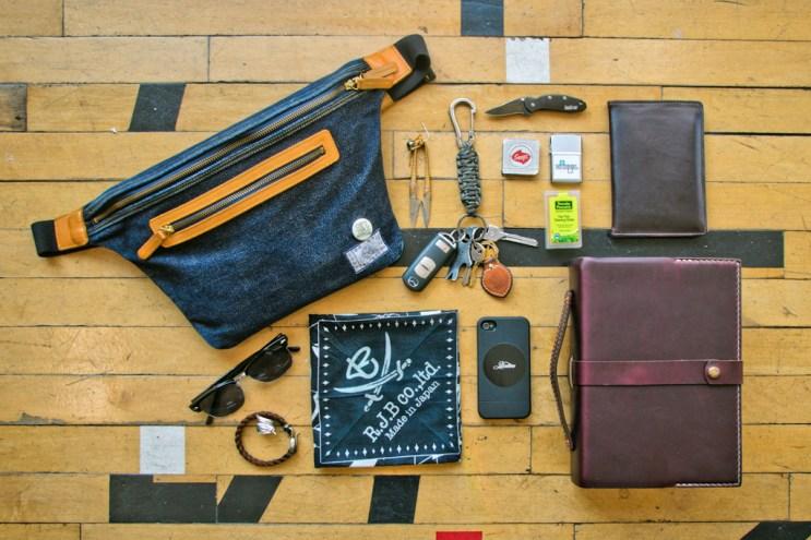 Essentials: Johan Lam
