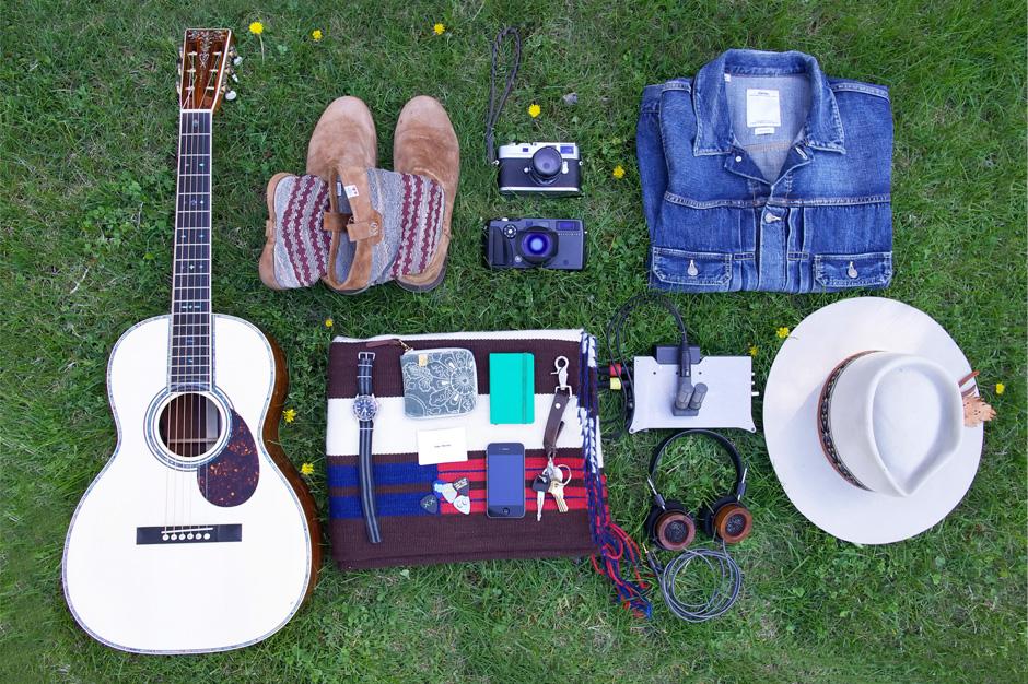 essentials john mayer