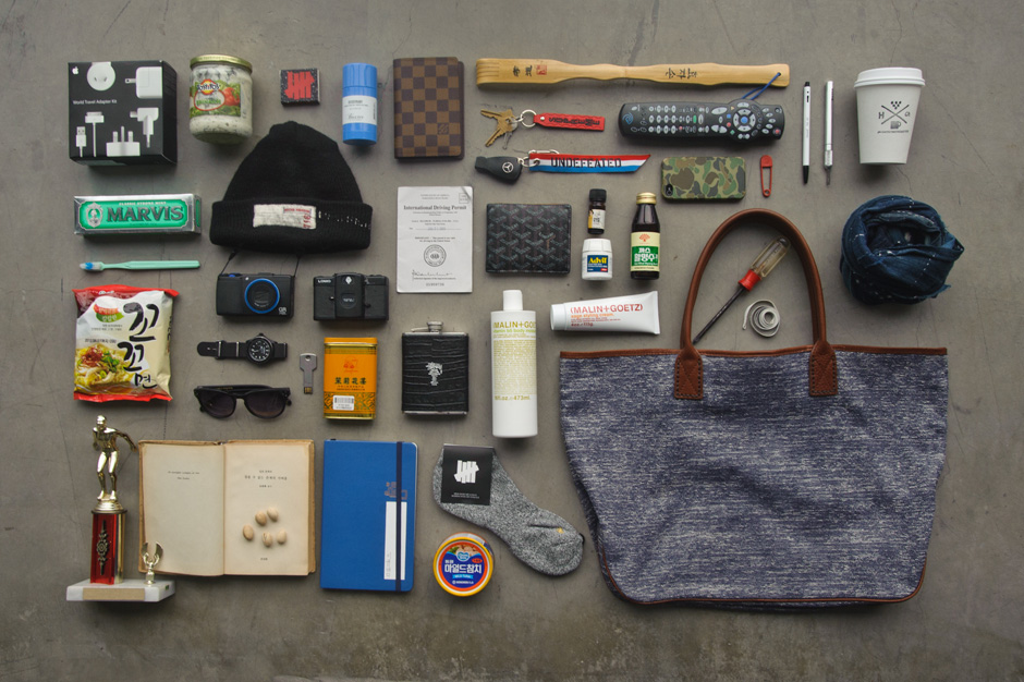 Essentials: KB Lee