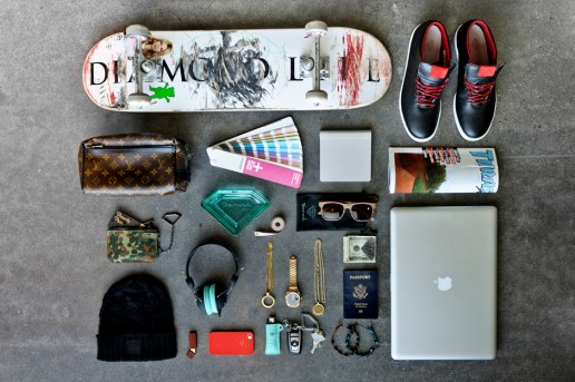 Essentials: Nick Diamond
