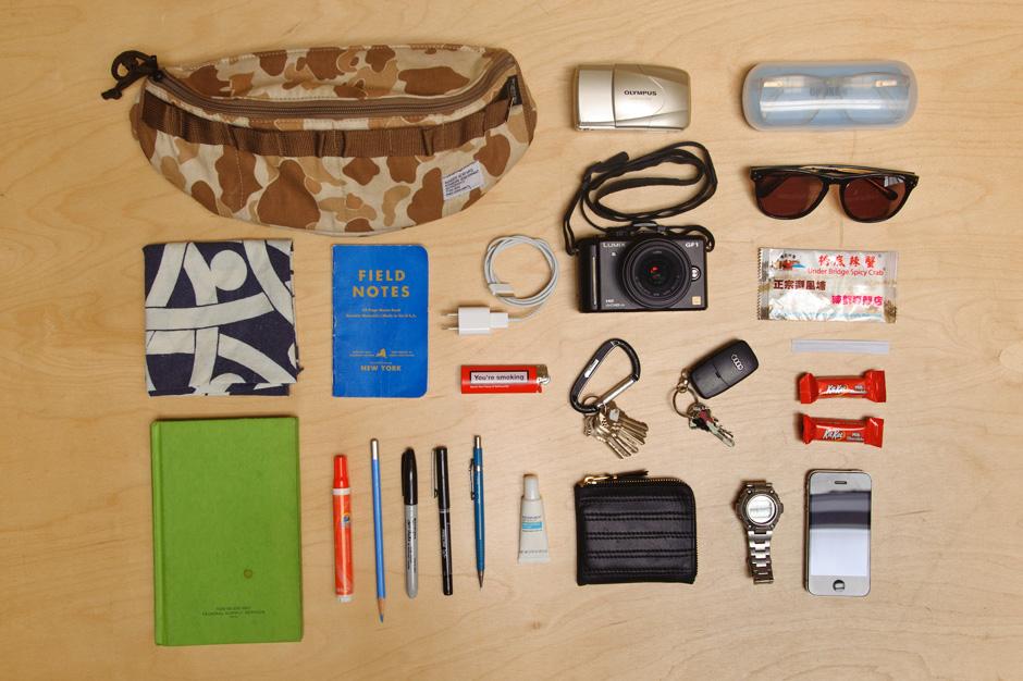 essentials sung choi