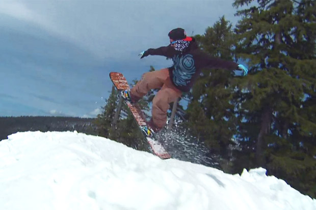 Every Third Thursday: Signal Snowboards - Xylophone Snowboard