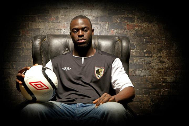 F.C. Harlem x Umbro 2012 Spring/Summer Collection