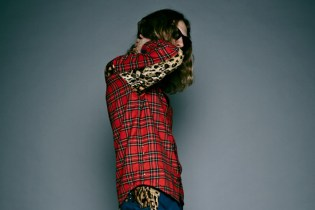 F.S.Z 2012 Fall/Winter Lookbook
