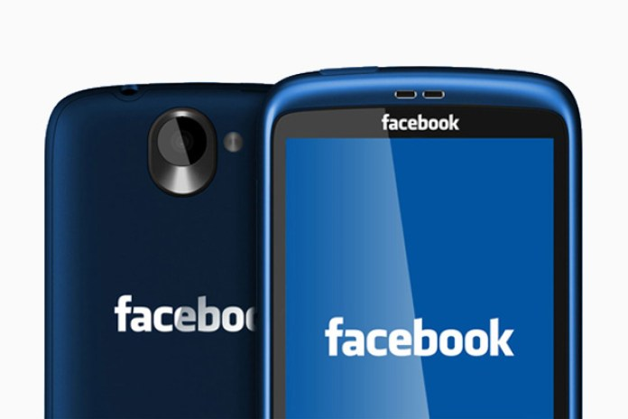Facebook Attempting Third Smartphone Release