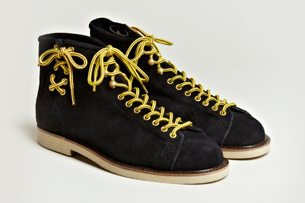 FACETASM 2012 Spring/Summer Monkey Boots