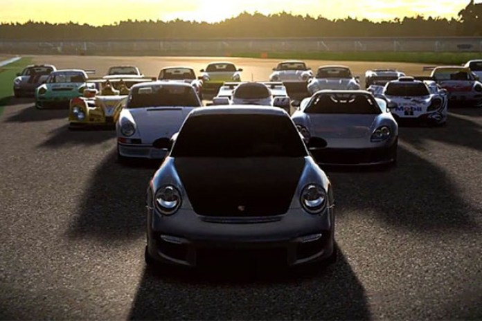 Forza Motorsport 4 Porsche Expansion Pack