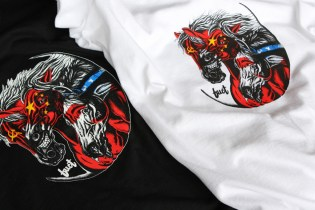 "FUCT 2012 Spring/Summer ""The Gift of Being Naive"" Delivery #2 Preview"