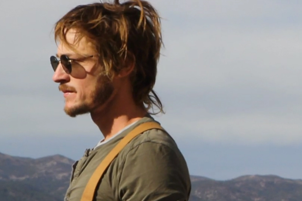Garrett Leight California Optical 2012 Spring/Summer Lookbook Video