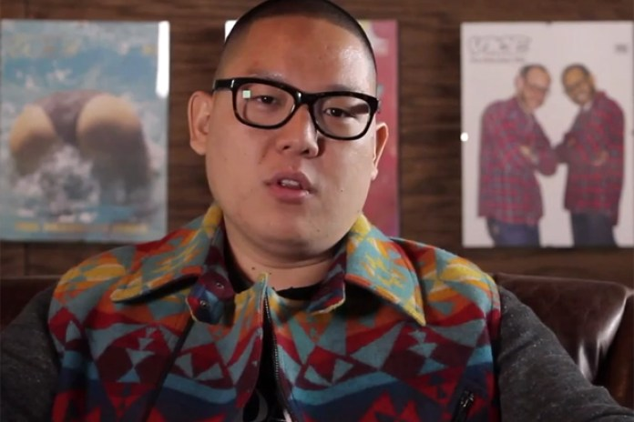 Getting High Off Asian Food with Eddie Huang