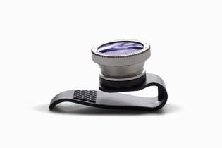 Gizmon iPad & iPhone Clip-On Lenses