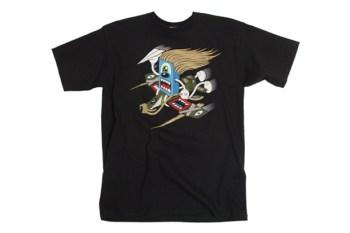 Greg Mike x Benny Gold T-Shirt