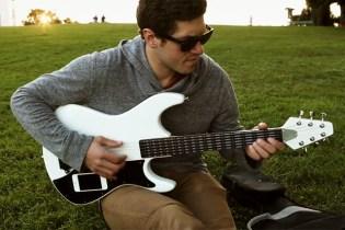 gTar Digital Guitar by Incident Tech