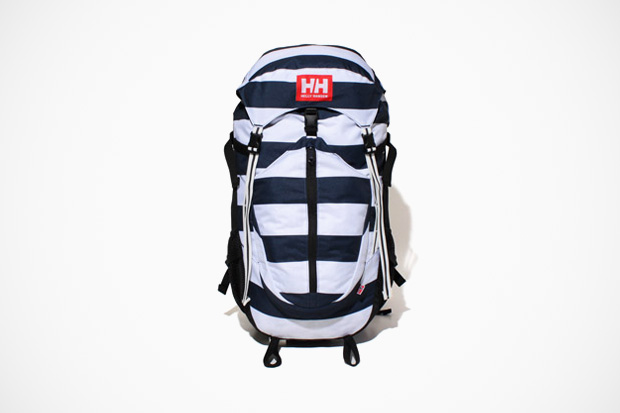 Helly Hansen 2012 Backpack Collection