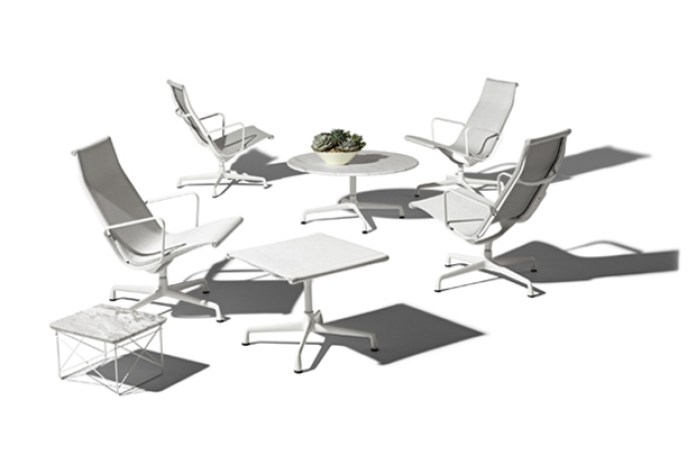 Herman Miller 2012 Outdoor Collection