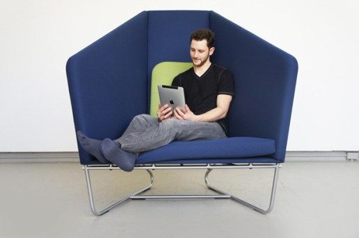 Herman Miller Taps Students to Rethink Privacy in Furniture Design